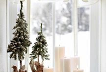 Holiday Decor / by Joya Osle