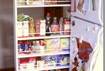 Kitchen ideas / by Martina Lerma-George
