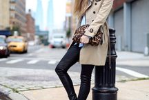 NY Bloggers We Heart / An ode to our favorite east coast fashionistas who fill our lives with undeniably cool New York style. / by DIANI Boutique