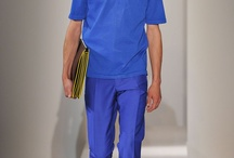 Spring/Summer 2013 Color / by Fashionisto