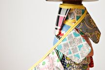 Bunting and garland / by Emily Wilber