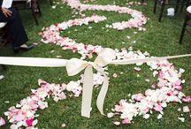 Wedding: CEREMONY. / by Jackie Mattinson