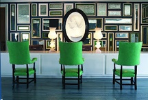 Home Decor / by Andrea Sarkis