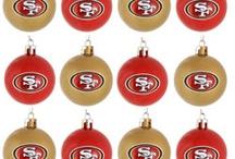 Christmas decorations  / by Latoya Webb