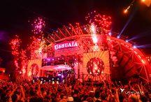Closing 2013 / by Ushuaia Ibiza Beach Hotel