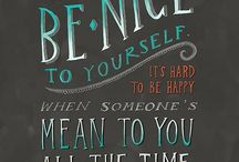 Favorite Quotes / by Stacy Lamb