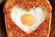 Eggs / by CLIFF MANOR INN
