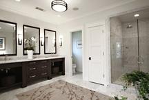 My Future Bathroom / by Jill Weaver