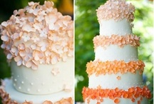 Cakes / by Melanie Mckamie