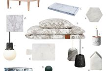 Marble Love / by Huset-Shop