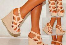 Shoes / by Tangela Rankin