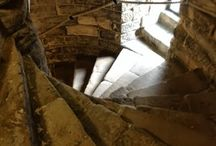 Secret stairs  / by Claire Toplis