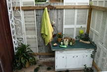 Gardens, Porches and more / by Julie Wickham