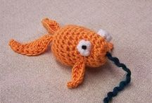 crochet  / by Rhonda Shaw