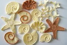 Crochet favorites / by Tanya Journeyhawk