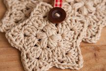 Crochet / by Marianne Smoorenburg