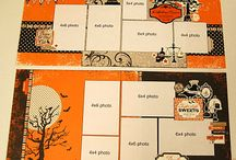 Scrapbooking / by Cindy Denning