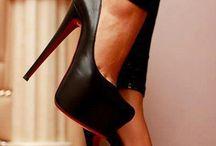 Love for shoes / by Elvira Gutierrez Cervantes