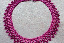 Jewelry Ideas - Free Tutorials and Patterns / by Amanda Wong