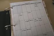 Let's Get Organized / by Bobette Black