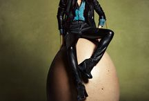 Campaña >< Advertising Campaign / by Moda Marcas