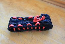 Paracord / by Paula Kistler
