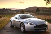 Aston Martin / by Herlon