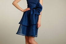 Nautically Navy Wedding / by Soliloquy Bridal Couture