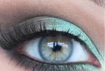 makeup / by Sara Davis