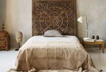 Master Bedroom / by David Pope
