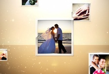 MotionRevolver Wedding Templates / MotionRevolver's After Effects Wedding Projects and Templates.  Impress your clients by taking your wedding video project to the next level.  Our professional, fully customizable After Effects projects are the perfect way to add production value to any wedding video.   / by MotionRevolver
