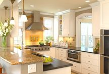 Home Remodel tips, tricks and ideas / by Trina Stewart