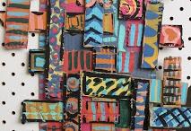 ART-Middle Grades / by Sallee Walker