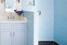Bathroom Remodel / by Sarah Murphy-Kangas