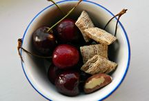 Snacks / by Freya Doughty
