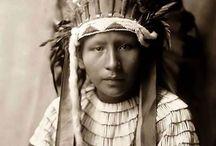 Photo - Native americans / by Antonella Franceschini