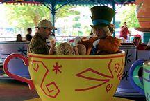 Disney / by Christy Davis