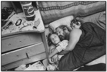 Mary Ellen Mark / by NewsPhotoPress