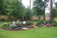 Landscaping / by Iona