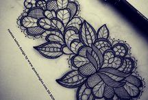 Love tattoos / by Patricia Gouveia