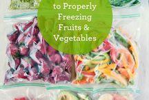 Food prep  / by Jennifer Avery