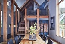 Interiors_Dining Rooms. / by The Sybarite