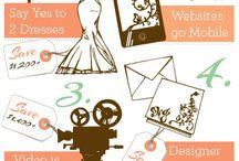 Dressmywedding.com / by Rileigh Design