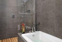 Amazing Bathrooms / by Nexus 21 TV Lifts