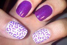 Nails / by Alyssa Baker