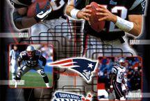 New England Patriots <3 / by Lauren DePina