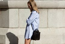 street style spring summer 14  / by FiFi