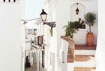 Spain / by Diane Rekker