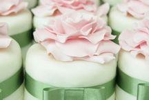 Just Desserts / by Linda Hunter