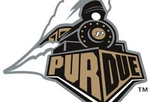 Purdue University / by Carole Pray